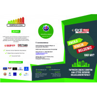 Energy Identity Certificate for sale