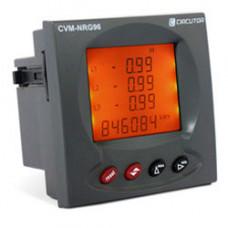 CVM NRG 96  Enerji Analizörleri