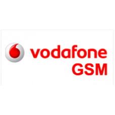 VODAFONE GSM Başvuru Noktası