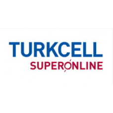 TURKCELL SUPERONLİNE  Başvuru Noktası