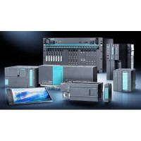 Siemens Automation Systems