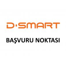 D-SMART Başvuru Noktası